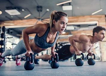 Pratiquer une activite physique reguliere